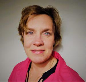Profielfoto Danielle Griesheimer